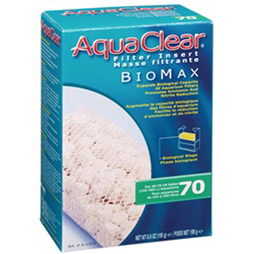 Aquaclear 70 Biomax