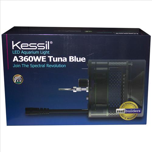 Tuna Blue A360WE - Wide Angle 1