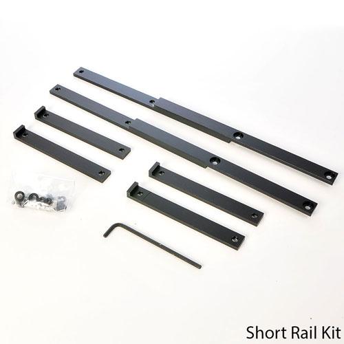 Radion Short Rail Kit