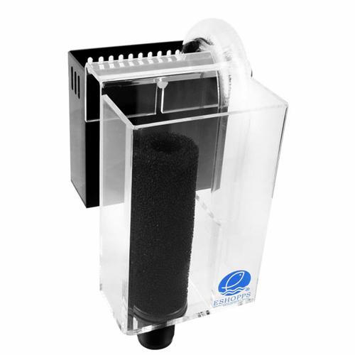 Eshopps Standard Overflow Box [300 gph]