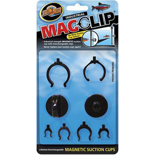 Mag Clip [Magnetic Suction Clips]