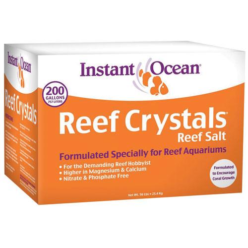 Reef Crystals Reef Salt Box [200 gal mix]