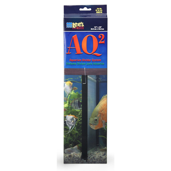 AQ2 Aquarium Tank Divider 12 in. X 16 in.