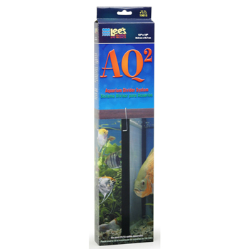 AQ2 Aquarium Tank Divider 12 in. X 18 in.
