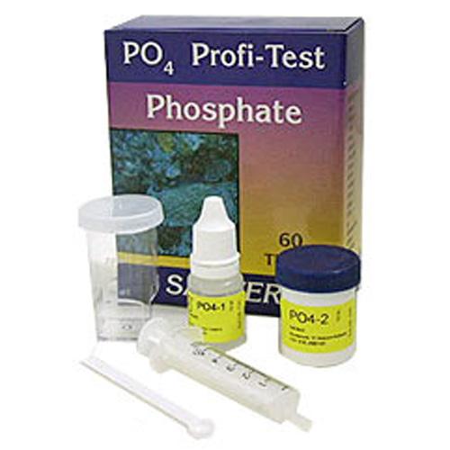 Salifert Phosphate Test Kit [60 tests]