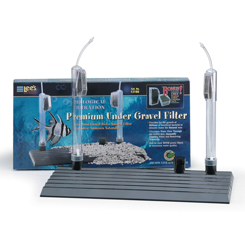 Premium Undergravel Filter - 75/90 Gallon