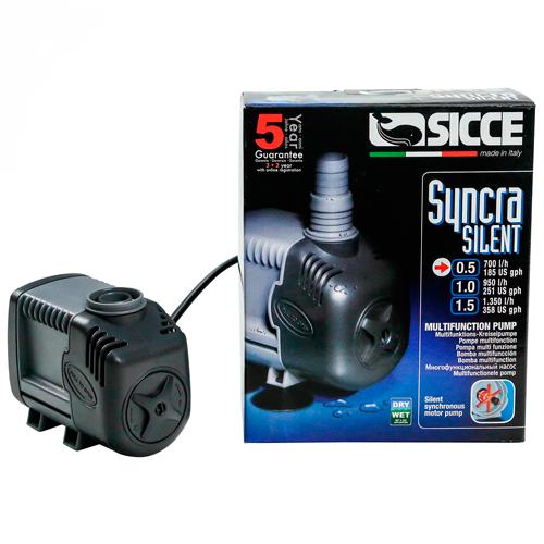 Sicce Syncra 0.5 [185 gph] 1