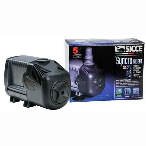 Sicce Syncra 3.5 [660 gph] 1