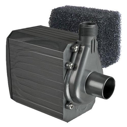 Mag-Drive 1800 gph water pump