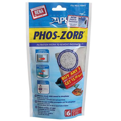 Filstar Phos-Zorb [1-Pouch]