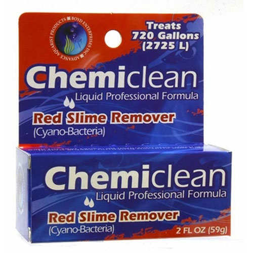 Chemi Clean Liquid [59 mL]
